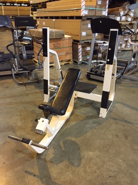 Midwest Used Fitness Equipment Precor Icarian Olympic