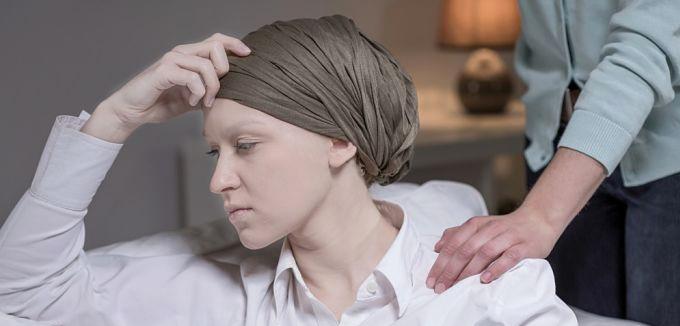 miedo al cancer