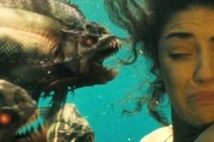 miedo a los peces