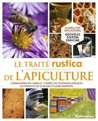 livre apiculture