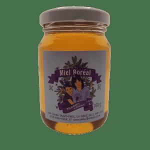 Miel Boréal de Bleuet 160 g