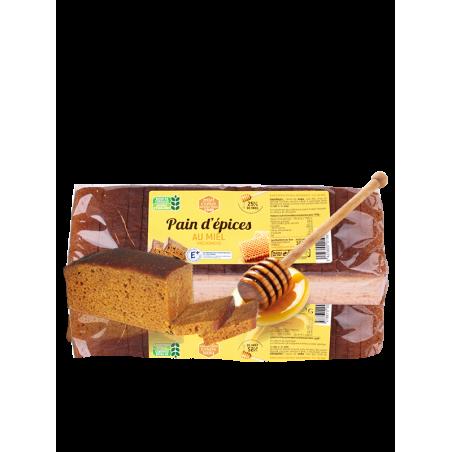 pain d epices nature moelleux et gourmandise en toutes occasions