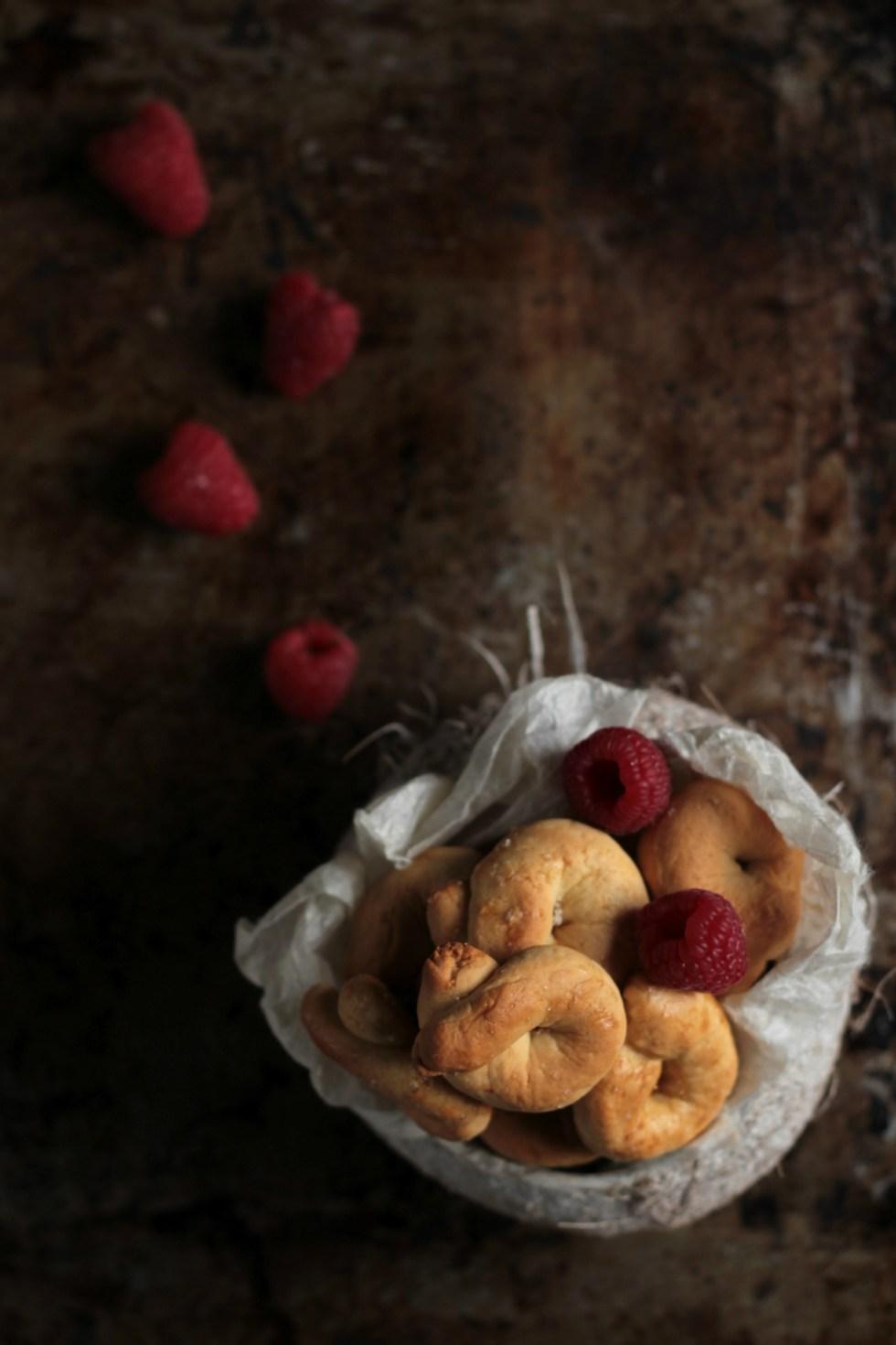 taralli di pane dolce 4