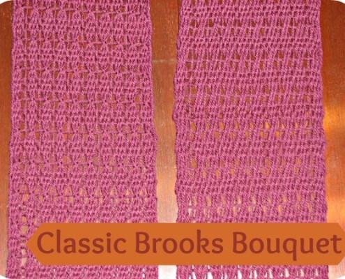 Classic Brooks Bouquet