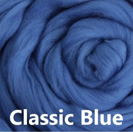 Classic Blue Corriedale