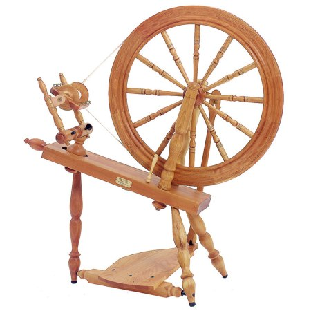 Schacht-Reeves Saxony Spinning Wheels
