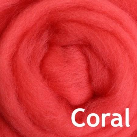 Coral NZ Corriedale
