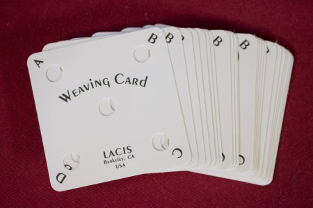 Lacis cards