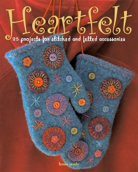 Heartfelt by Sheila Smith