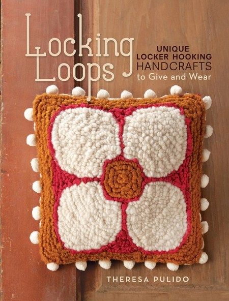 Locking Loops by Theresa Pulido