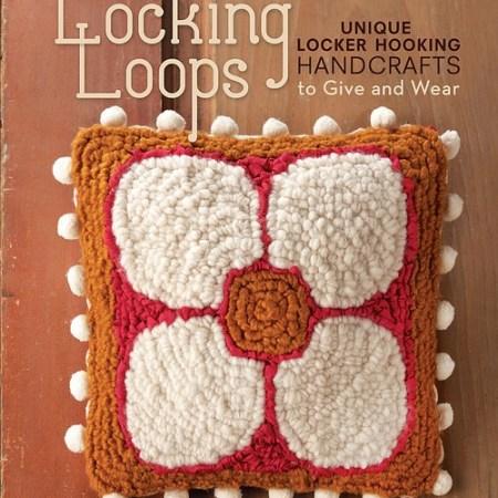 Locker Hooking Books