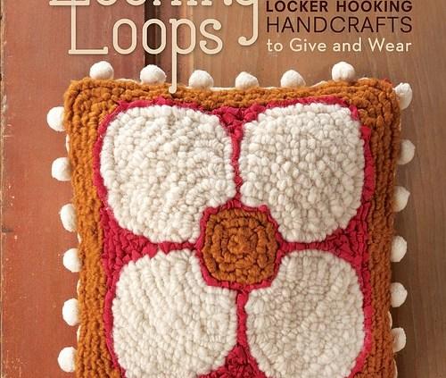 Locking Loops by Theresa Pulido