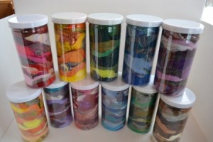 Jars of Inspiration