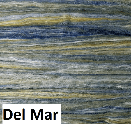 Del Mar Merino Silk Top
