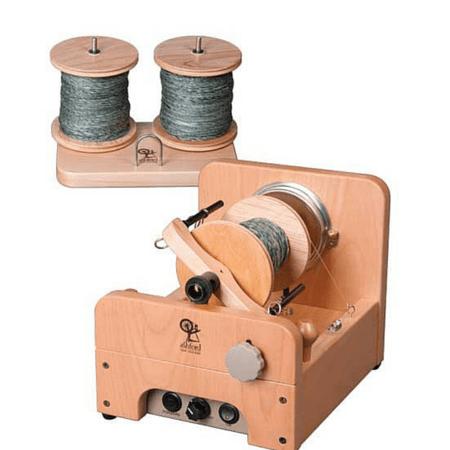 Ashford e-Spinner
