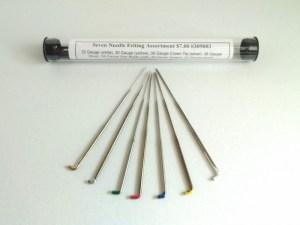 Needle Felting Assortment