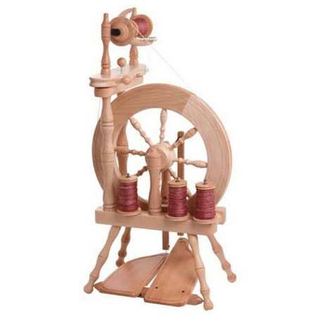Traveller Double Treadle