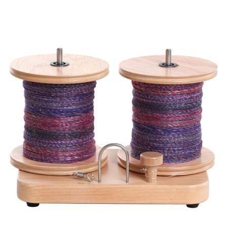 Jumbo Kate and 3 Large Bobbins included