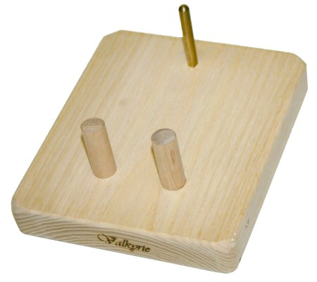 Valkyrie Comb Pad