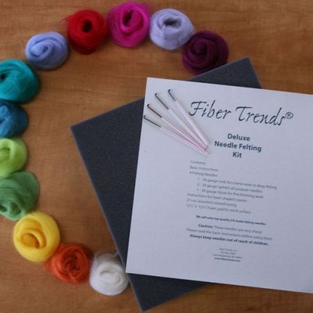 Felting Kits