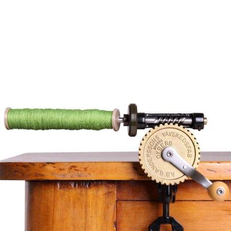 Spolmaskin bobbin winder