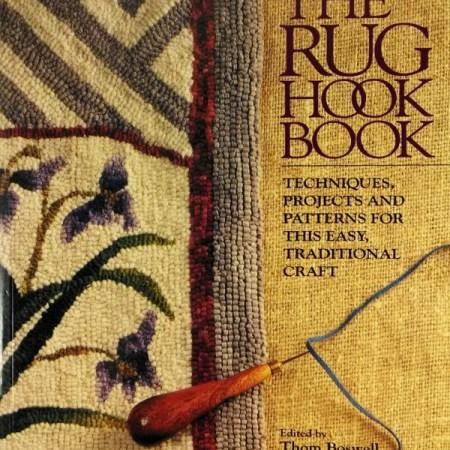 Rug Hooking Books