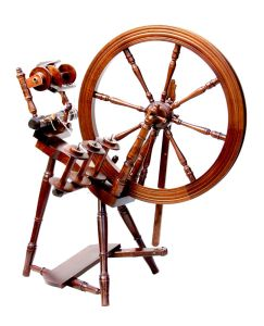Interlude Spinning Wheel