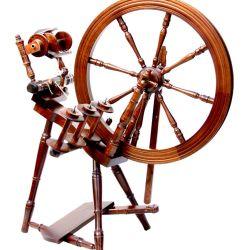 Interlude Spinning Wheel