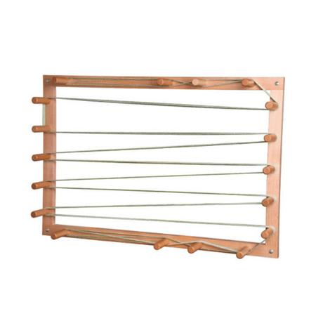Warping Frame