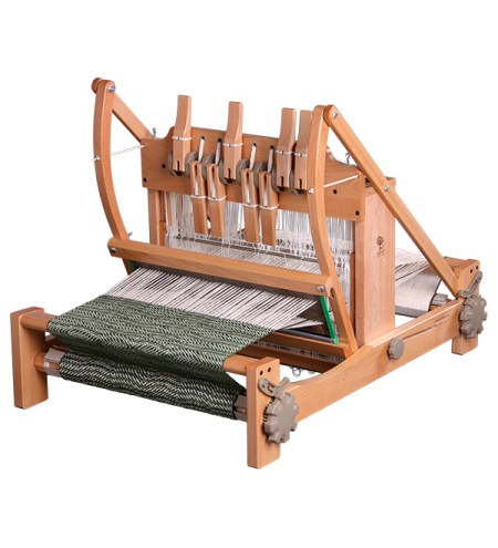 "16"" Ashford Table Loom with 8 Shafts"
