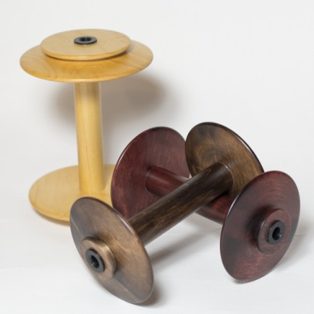 Spinning Bobbins