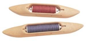 Schacht Weaving Shuttles