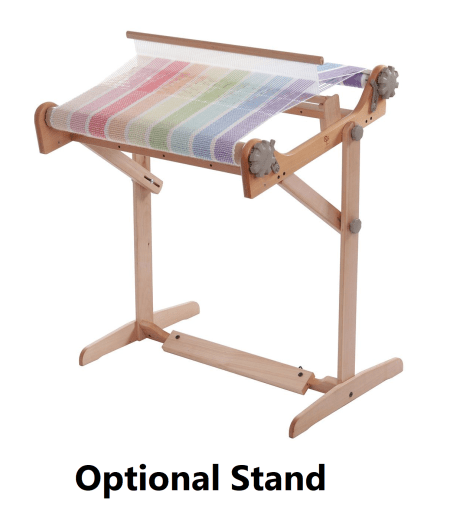 Optional Stand Available