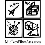 Needle Felt a Lady Bug - Mielke's Fiber Arts