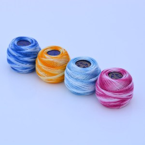 Size 80 Tatting Thread