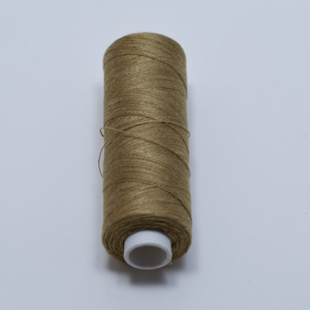 Natural Color Linen Thread