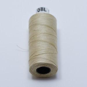 Half Bleached Linen Thread