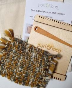 Stash Blaster Birch Mini Loom