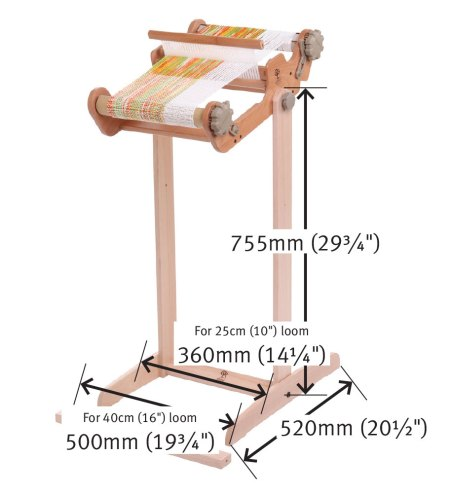 Adjustable Sampleit Stand