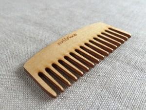 Weaving Combs