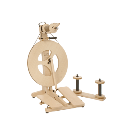 Louet Victoria Spinning Wheel