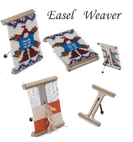 Easel Weaver
