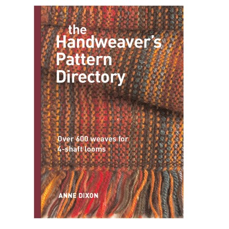 Handweaver's Pattern Directory