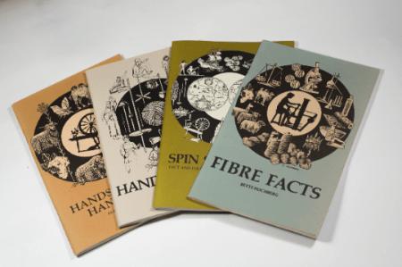 Bette Hochberg Spinning Books