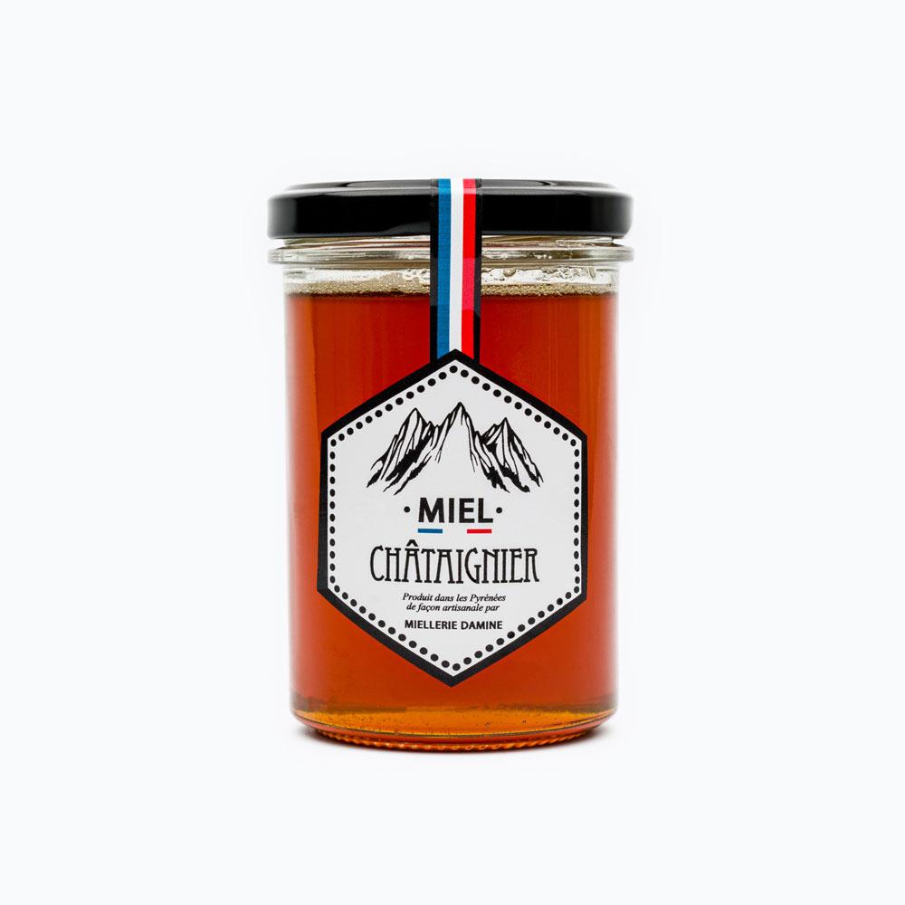miel-de-chataignier