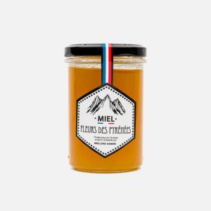 miel des pyrenees miellerie damine