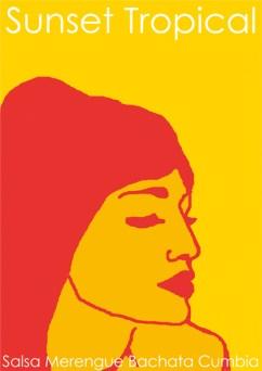Illustratie poster