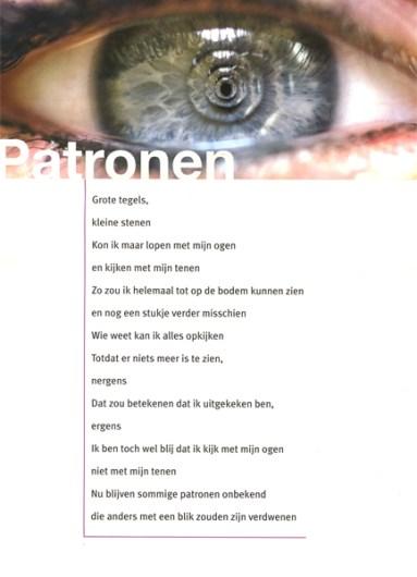 Gedicht CKE