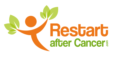Logo | Stichting Restart after Cancer