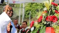 140 Jahre Feuerwehr Mieming - Jubiläumsfeierlichkeiten, Foto: Knut Kuckel
